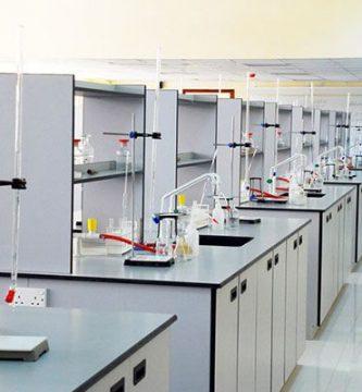 Importancia del laboratorio escolar